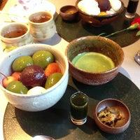 Photo taken at 茶房 雲母 by Wataru S. on 3/21/2013