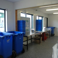 Photo taken at Island Return It Recycling Centre Sidney by Island Return It Recycling Centre Sidney on 2/12/2014