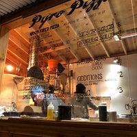 Foto tomada en Pyro Pizza por Eli T. el 2/11/2018