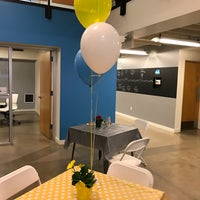 Photo taken at Cloudability by Eli T. on 4/6/2017