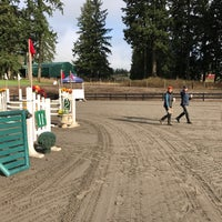 Photo taken at DevonWood Equestrian Centre by Eli T. on 3/25/2017