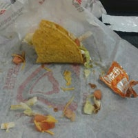 Photo taken at Taco Bell by Jesse M M. on 6/28/2016