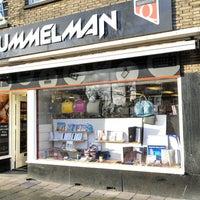 Photo taken at Hummelman Kantoorvakhandel by Vincent L. on 4/7/2016