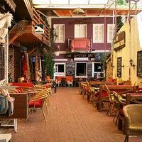 9/15/2014 tarihinde Jorge F.ziyaretçi tarafından Paspatur Çarşı'de çekilen fotoğraf