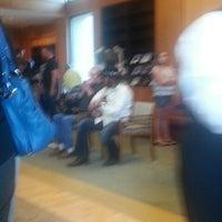 Photo taken at Walter W. Stiern Library by Julie J. on 10/14/2013