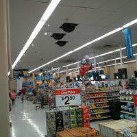 Photo taken at Walmart by Agustin C. on 6/13/2013