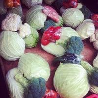 Photo taken at Kea Farm Market by Jenifer O. on 12/9/2012