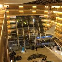 Photo prise au Hilton Buenos Aires par Rodrigo O. le3/1/2013