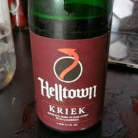 Photo taken at Helltown Brewery, LLC by D H. on 6/27/2015
