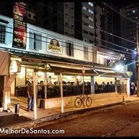 Foto tirada no(a) Santos Chopp por Melhor D. em 10/23/2012