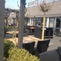Photo taken at Van der Valk Hotel Wieringermeer by Willy O. on 4/9/2013
