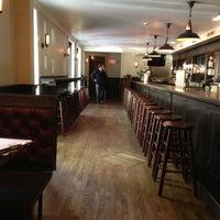 Photo taken at Pub & Kitchen by Tim P. on 4/21/2013