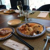 4/6/2018にtaku_bo_zuがSky Dining 天空で撮った写真