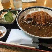 Photo taken at レストラン もみの木 by taku_bo_zu on 8/20/2017