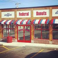 Photo prise au Federal Donuts par Jake S. le3/22/2015