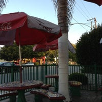 Photo taken at Tacos Al Pastor 2 by Tanya R. on 4/22/2013