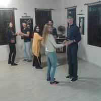 Photo taken at Dans History by myayşe on 3/30/2014