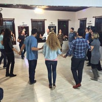 Photo taken at Dans History by myayşe on 3/9/2014