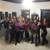 Photo taken at Dans History by myayşe on 3/15/2014