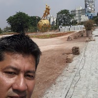 Photo taken at ciputra   int puri kembangan by Zulfikar M. on 9/11/2014