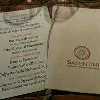 Foto scattata a I Salentini da Biagio B. il 12/16/2015