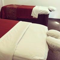 Photo taken at CityTouch Licensed Massage Therapy by CityTouch Licensed Massage Therapy on 9/13/2017