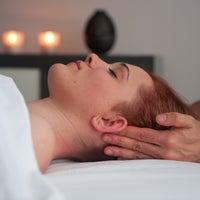 Photo taken at CityTouch Licensed Massage Therapy by CityTouch Licensed Massage Therapy on 2/13/2014