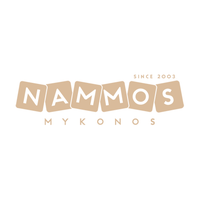 Photo taken at Nammos Mykonos by Nammos Mykonos on 2/18/2014