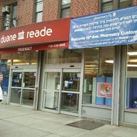 Photo taken at Duane Reade by Lee A. on 1/23/2013