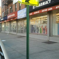 Photo taken at Duane Reade by Lee A. on 1/22/2013
