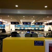 Photo taken at 品川プリンスホテル ボウリングセンター by takeda shingo on 2/20/2018