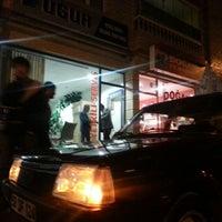 Photo taken at senem sogutma by Mustafa Ö. on 3/24/2014
