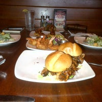 Photo taken at Claim Jumper by sub M. on 1/27/2013