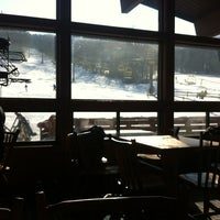 Photo taken at Victor Constant Ski Lodge by Jackie E. on 1/6/2013