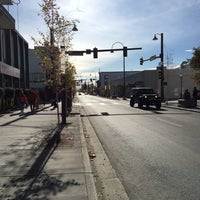 Photo taken at Downtown Fairbanks by Judy A. on 9/14/2017
