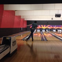 Photo taken at AMF Imperial Lanes by Belleee C. on 3/24/2015