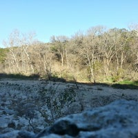 2/17/2013にDaniel M.がBarton Creek Greenbeltで撮った写真