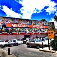 Foto tomada en Mercado Melchor Ocampo (Medellín) por America S. el 6/2/2013