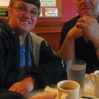 Photo taken at Dog Tracks Diner by Colleen S. on 7/19/2014