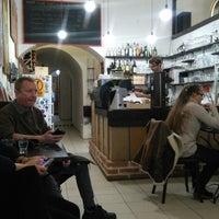 Photo taken at Café Na kole by Michal Z. on 12/14/2017