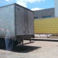 Photo taken at Gasolinera Orsan (Corona) by Jose B. on 7/21/2013