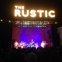 Photo taken at The Rustic by Jelena B. on 10/11/2013
