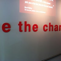 Photo taken at City Year, Inc. by Vera L. on 6/12/2013