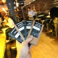 10/14/2015にGround Central Coffee CompanyがGround Central Coffee Companyで撮った写真