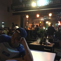 Photo taken at Cookies & Ginger by Syazrul F. on 8/10/2017