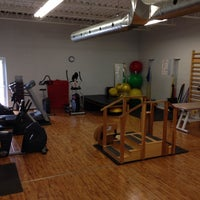 Photo taken at Midland Physiotherapy and Rehabilitation Centre - pt Health by pt Health on 7/31/2015