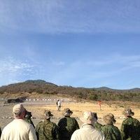 Photo taken at Campo Militar San Miguel De Los Jagüeyes by Carlos C. on 4/30/2013