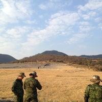 Photo taken at Campo Militar San Miguel De Los Jagüeyes by Carlos C. on 4/23/2013