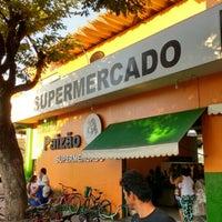 Photo taken at Supermercado Paizão by TIM BETA LAB H. on 12/24/2015
