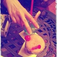 Photo taken at Vesal Café | کافه وصال by Mitra S. on 6/25/2014